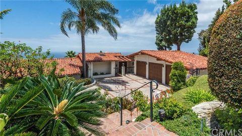 1349 Via Zumaya, Palos Verdes Estates, CA 90274