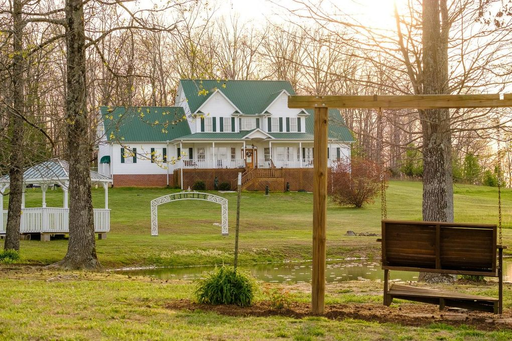 Homes For Sale In Smithville Tn