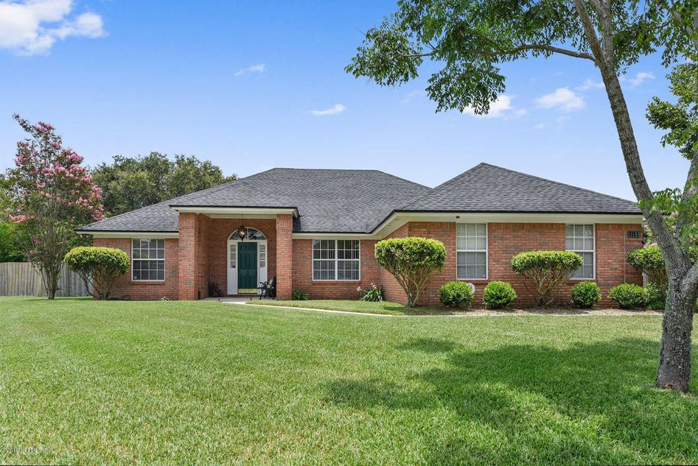 11153 Raley Creek Dr S Jacksonville, FL 32225