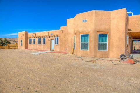 5 Vista Larga, Belen, NM 87002