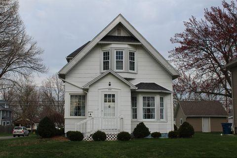 Photo of 603 Euclid St, Willard, OH 44890