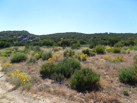 Photo of 34757 Highway 94, Campo, CA 91906