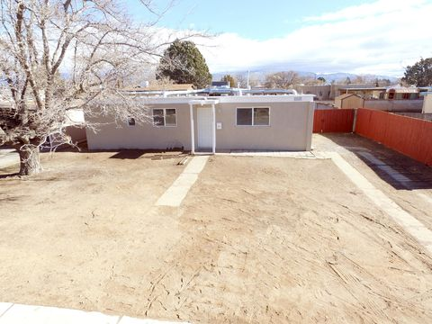 Photo of 3030 Monroe St Ne, Albuquerque, NM 87110