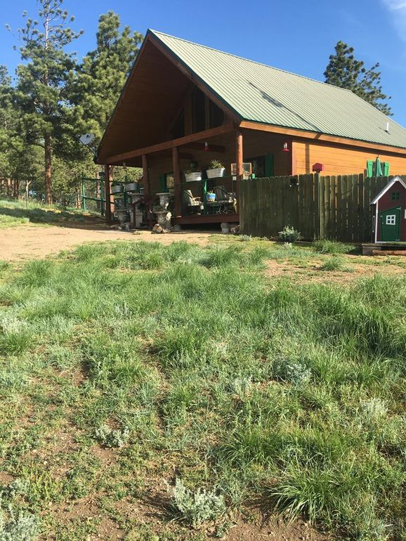 493 County Road 323, Westcliffe, CO 81252