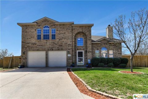 Photo of 424 W Iowa Dr, Harker Heights, TX 76548