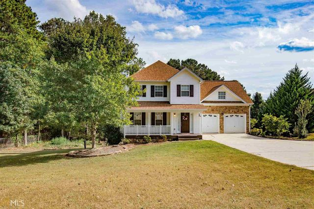 27 weather view trail, cartersville, georgia 30121 - home details