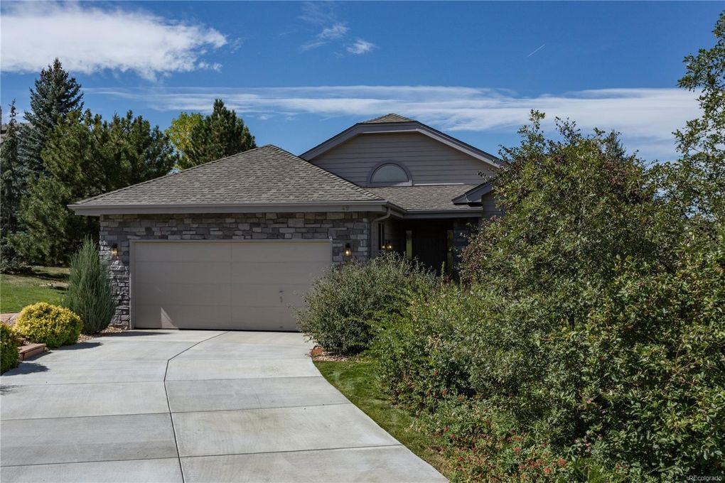 49 Old Forge Dr Castle Pines, CO 80108