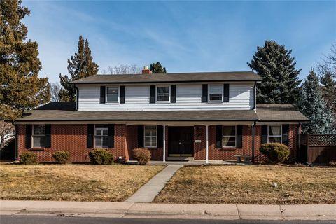 3202 S Magnolia St, Denver, CO 80224