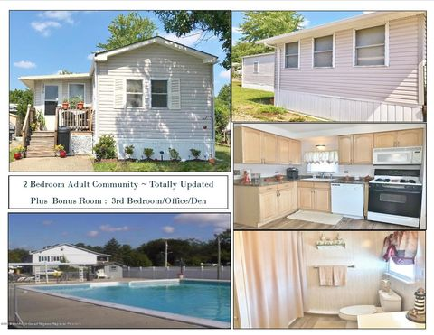 Toms River, NJ Mobile & Manufactured Homes for Sale - realtor com®