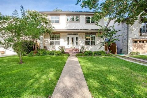 5010 Airline Rd, Highland Park, TX 75205