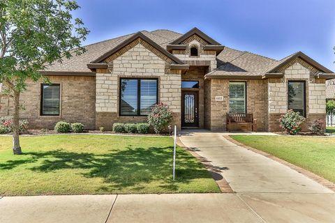 6103 92nd St Lubbock TX 79424