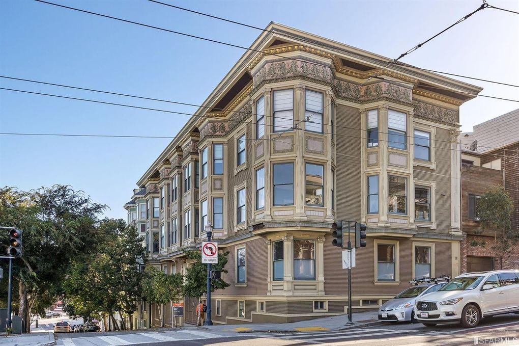 57 Octavia St, San Francisco, CA 94102