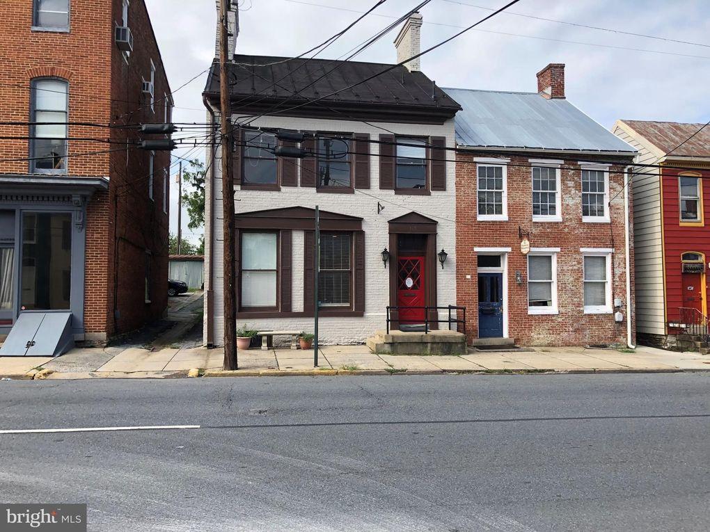 315 Patrick St W, Frederick, MD 21701