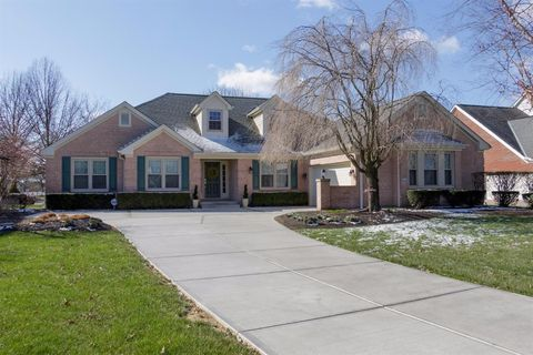 7256 Wetherington Dr, West Chester, OH 45069