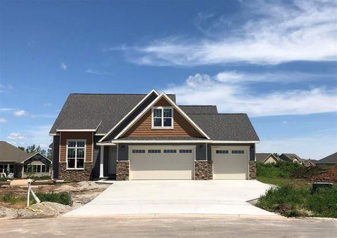 Photo of 3634 Golden Hill Ct, Appleton, WI 54913