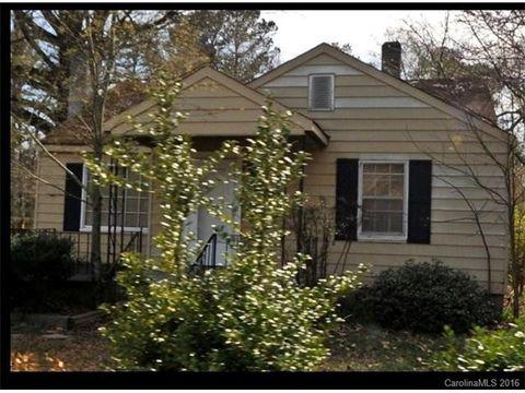 827 Valleydale Rd, Charlotte, NC 28214