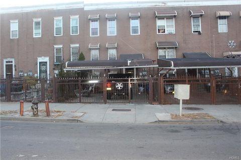 1425 A Bryant Ave, Bronx, NY 10459