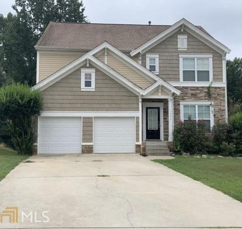 Photo of 1707 Chinaberry Ct, Stockbridge, GA 30281