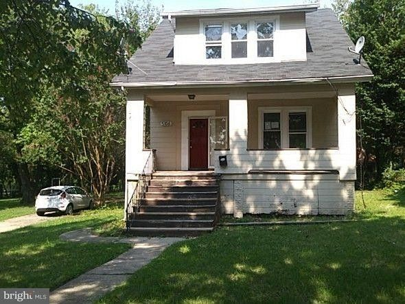 Astounding 5106 Anthony Ave Baltimore Md 21206 Home Interior And Landscaping Palasignezvosmurscom