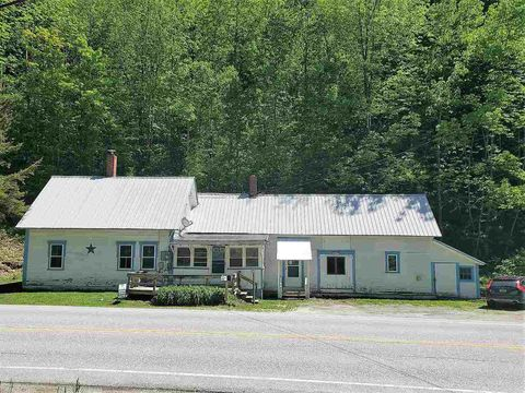 Photo of 5410 Route 100, Plymouth, VT 05056