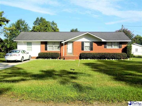 Photo of 1005 N 6th Ave, Dillon, SC 29536