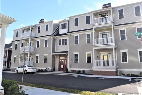 Photo Of 8 Sherwood St Unit 3 A Mansfield Ct 06268