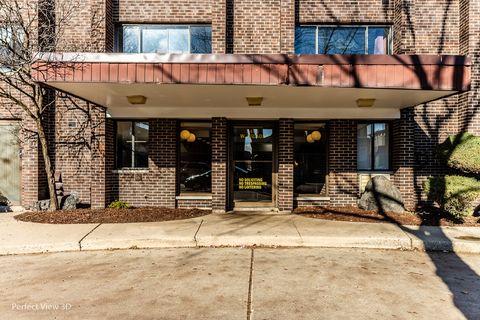 8444 W Wilson Ave Unit 411, Chicago, IL 60656