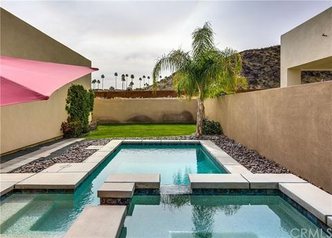 3051 Twilight Ln, Palm Springs, CA 92264
