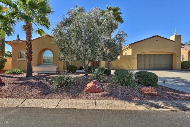 Property Owner Sun City Arizona