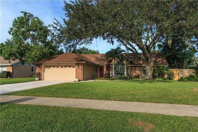 1466 Spring Ridge Cir Winter Garden, FL 34787