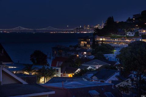 214 4th St, Sausalito, CA 94965