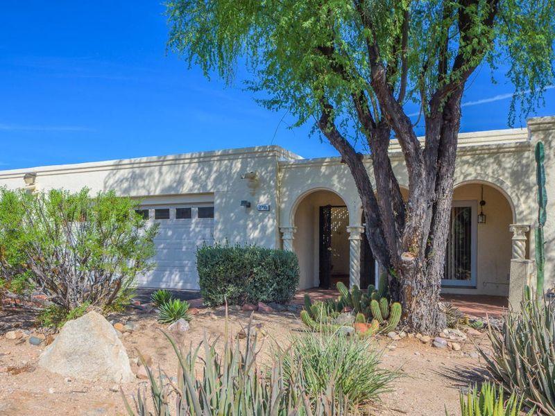 2755 n camino valle verde tucson az 85715 home for sale real estate