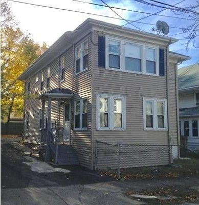Quincy, MA 02171