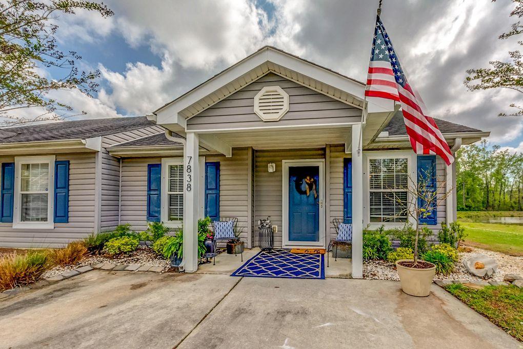 7838 Park Gate Dr, North Charleston, SC 29418