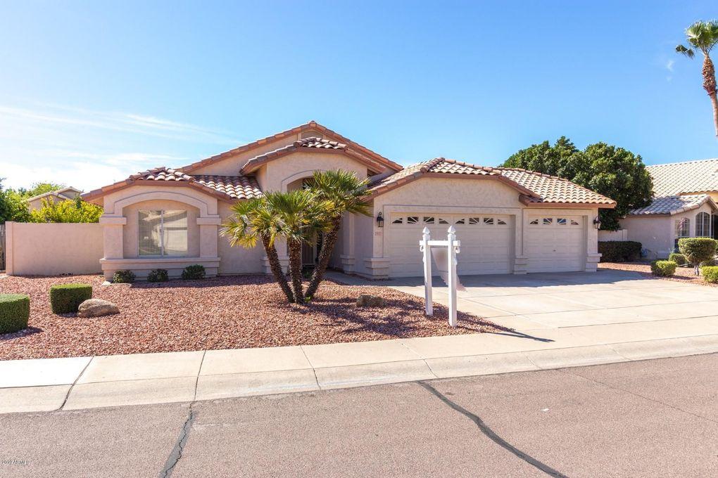 9935 W Mohawk Ln, Peoria, AZ 85382