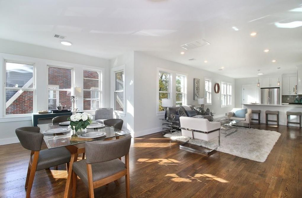 An Unaddressed Boston, MA 02122 Recently Sold Home - Sold Home ...