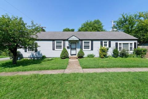 1216 Cleves St, Old Hickory, TN 37138