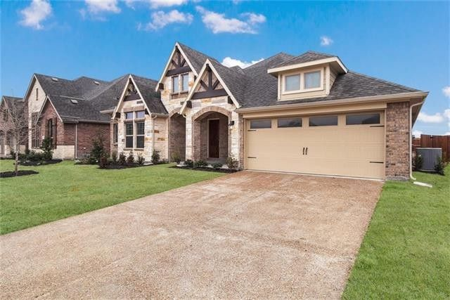 3018 Winchester Ave, Melissa, TX 75454