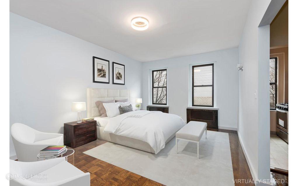 270 St Nicholas Ave Apt 6 E, New York, NY 10027