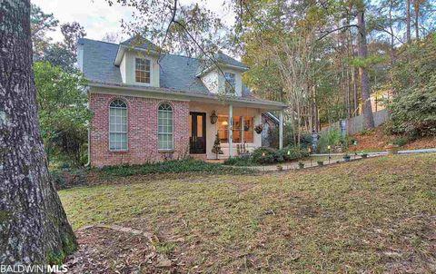 Daphne Al Houses For Sale With Basement Realtor Com