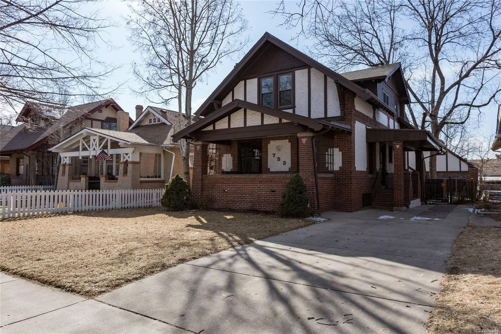 753 S Downing St Denver, CO 80209