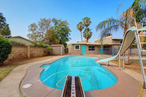 4128 W Denton Ln, Phoenix, AZ 85019
