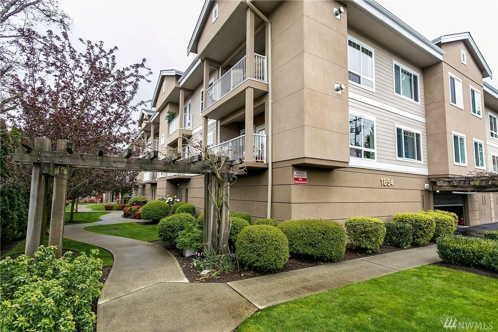 1854 Nw 195th St Unit 308, Shoreline, WA 98177