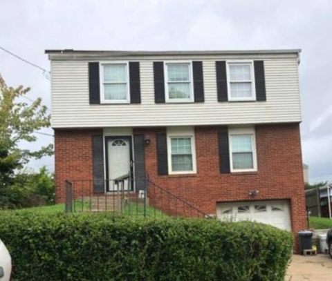 Photo of 3656 Chartiers Ave, Pittsburgh, PA 15204