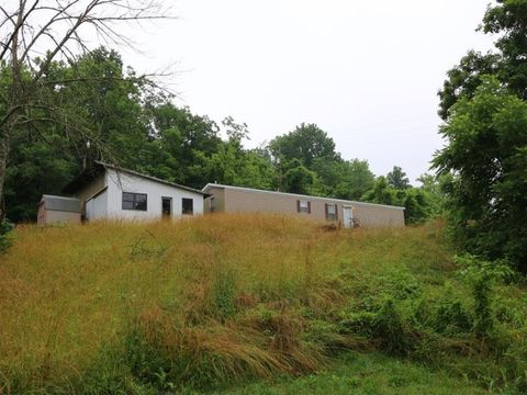 2625 Holts Creek Rd, Foster, KY 41043