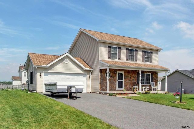 275 w crest view ln gettysburg pa 17325 home for sale real estate. Black Bedroom Furniture Sets. Home Design Ideas