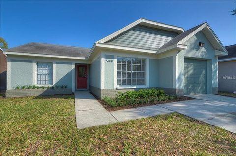 6819 Swain Ave, Tampa, FL 33625
