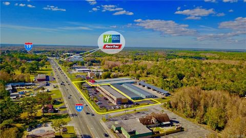 Photo of 7885 W Gulf To Lake Hwy, Crystal River, FL 34429