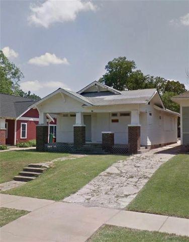 homes for sale near wilson elementary school oklahoma city ok