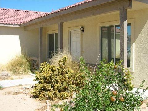71594 Sun Valley Dr, Twentynine Palms, CA 92277